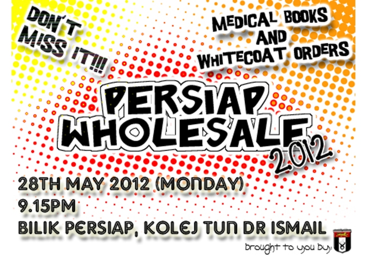 PERSIAP WHOLESALE
